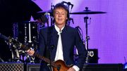 Plus de dates pour Paul McCartney