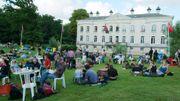 Edition record pour le Jazz Middelheim avec 21.000 visiteurs