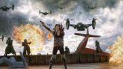 """Un reboot de """"Resident Evil"""" en préparation"""