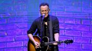 "Bruce Springsteen dévoile le morceau inédit ""I'll Stand By You"""
