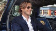 Gaspard Ulliel dans Hep Taxi ! ce mardi 16 septembre à 22h50 sur La Deux.