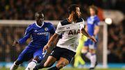 Dembélé et ses dribbles chaloupés régalent la Premier League
