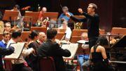 Daniel Harding, futur chef de l'Orchestre de Paris