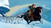 """L'adaptation en live action de """"Mulan"""" au cinéma en novembre 2018"""