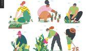 Jardinage: que faire en mai, après les Saints de Glace?
