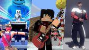 Les jeux vidéo, nouvel espace de concerts pour les artistes?