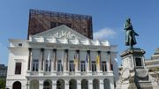 La saison2020-2021 de l'Opéra Royal de Wallonie, deux siècles de spectacles à Liège