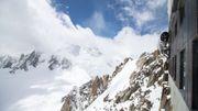 L'accès au Mont Blanc désormais strictement encadré