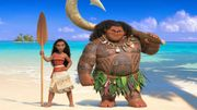 """En attendant """"Vaïana, la légende du bout du monde"""", le nouveau Disney aux accents polynésiens"""
