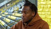 """Batshuayi: """"Si tout se passe bien à Dortmund, j'ai 100% de chances de participer au Mondial"""""""