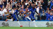 Chelsea : Lukaku inscrit ses deux premiers buts à Stamford Bridge dans la victoire des Blues face à Aston Villa (vidéo)
