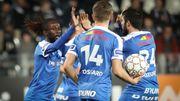 Dieumerci Ndongala quitte le Standard et signe pour trois ans à Genk