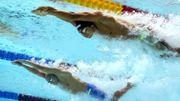 Les Mondiaux de natation déplacés en2022 pour faire la place aux Jeux