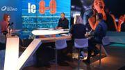 Buzée 4X au blind, Joséphine Le Grelle se prépare pour le Live de The Voice
