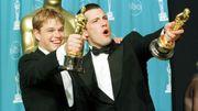 """Ben Affleck et Matt Damon intéressés par le comic """"Sleeper"""""""