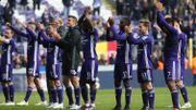 """AU PROGRAMME """"Complètement Foot"""" : Débrief Anderlecht-Standard et La Gantoise-Club de Bruges!"""