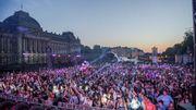 Brussels Summer Festival: les concerts à ne pas rater