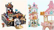 Arty Toys: ces figurines solides et artistiques qui séduiront les enfants