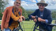 Quatrième étape du Beau Vélo de RAVeL: Tournai