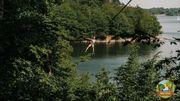 Cet été, découvrez le Natura Parc au Lacs de l'Eau d'Heure