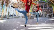 En mai, danse comme il te plaît à Mons !