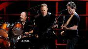 "Metallica assume totalement ""Lulu"""