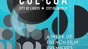 Lelouch en ouverture de COLCOA, le festival du film français à Hollywood
