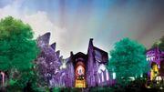 Vos entrées pour La Nuit des Chœurs, à l'Abbaye de Villers-la-Ville (25/08)