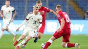"""Complètement Foot: Pour Nordin Jbari, """"àpart Alexis Saelemaekers, je ne vois pas qui a marqué des points"""""""