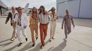 Ecoutez l'album complet des Dee Gees, alias les Foo Fighters