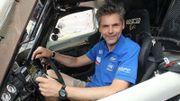 """Henrard : """"N'importe qui peut prendre le départ du Dakar"""""""
