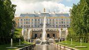 """Russie: le palais """"intime"""" du dernier tsar bientôt rouvert au public"""