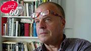 60 ans de Musiq3: Philippe Dewolf, le ténor du journalisme culturel