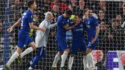 Eden Hazard envoie Chelsea en finale d'Europa League en marquant le tir au but décisif