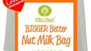 Le Flash Tendance de Candice: Le sac à lait végétal