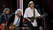 Neil Young & Crazy Horse de retour