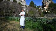 Gastronomie : Glenn Viel, élu chef de l'année par ses pairs