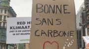 """""""T'es bonne sans carbone"""""""