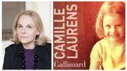 """Camille Laurens: """"Je ne crois pas que ce soit si rare dans la vie d'une femme de vivre beaucoup d'événements très traumatisants"""""""