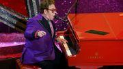 Elton John fête son anniversaire (et les cadeaux sont pour vous)