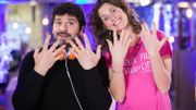 Patrick Fiori fixe un objectif de 4 millions pour Viva for Life !