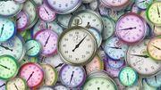 La perspective du temps ou comment le temps nous influence
