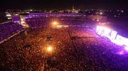 Coronavirus: un concert de 50.000 personnes en Nouvelle-Zélande