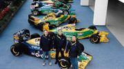 International Motor Show Luxembourg : deux décennies de passion !