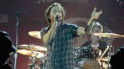 """Pearl Jam s'en prend à Donald Trump dans """"Quick Escape"""""""