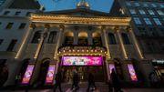 Main Stage: Le Palladium de Londres