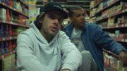 """C'est un évènement : Stromae et Orelsan dans le clip de """"La pluie"""""""