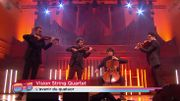 REPLAY | Concert du Vision String Quartet