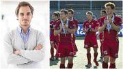 Red Lions : Tout bonus pour l'Euro !