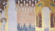 Gustav Klimt et la musique, d'Alma Mahler à Beethoven